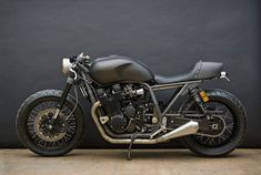 The Most Incredible Custom Motorcycles of 2013 | Autopia | Wired.com