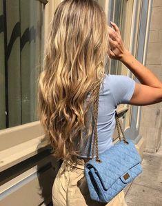 Beauté Blonde, Blonde Hair Looks, Brown Blonde Hair, Girls With Blonde Hair, Summer Blonde Hair, Medium Blonde, Light Blonde, Hair Day, New Hair