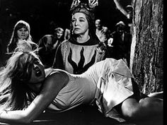 Kay Walsh in The Witches