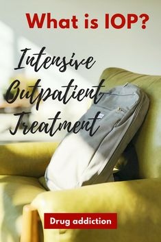 The typical Intensive Outpatient program encourages active participation in programs in addition to the participation. also used by some HMOs as a transitional treatment for patients just released from a residential treatment program. Signs Of Addiction, Drug Addiction Recovery, Gambling Addiction, Nicotine Addiction, Drug Intervention, Overcoming Addiction, Alcohol Detox, Celebrate Recovery