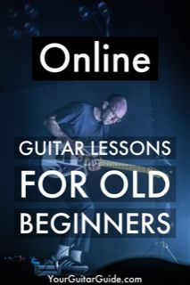 One of the Biggest lesson an older beginner guitar player can learn is, your never to old to start! What misconceptions do people have? Online Guitar Lessons, Guitar Lessons For Beginners, Lessons For Kids, Music Lessons, Piano Lessons, Guitar Gifts, Guitar Songs, Ukulele, Guitar Chords Beginner