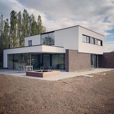 - You are in the right place about exterior arquitectura Here we offer you the most beautiful pictures about the exterior building you are looking for. Dream House Exterior, Facade House, Model Homes, Modern House Design, Exterior Design, Future House, Modern Architecture, House Plans, House Styles