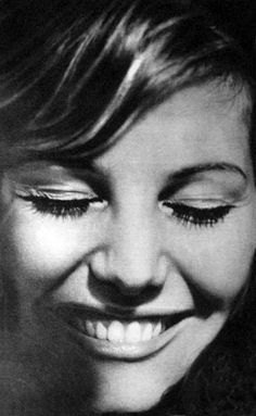 Claudia cardinale actrices and italien on pinterest