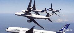 旅客機でアクロバット飛行しちゃいました : ギズモード・ジャパン