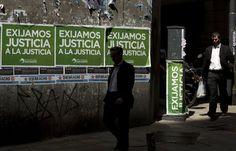 El 'Caso Nisman' Agrava La Fuerte Polarización Política En Argentina