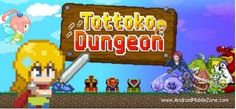 Tottoko Dungeon v1.0.2 Mod Apk [Unlimited Gold]