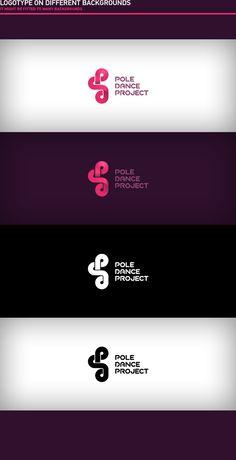 Pole Dance Project ID by Grzegorz Grzelak, via Behance