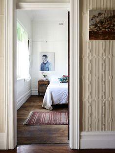Laura Jones, Alex Standen and Mirra Whale — The Design Files   Australia's most popular design blog.