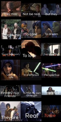 These Movies and TV shows are so amazing!:) - Star Wars Family - Ideas of Star Wars Family - Star Wars! These Movies and TV shows are so amazing! Star Wars Trivia, Star Wars Jokes, Star Wars Facts, Star Wars Rebels, Star Wars Clone Wars, Star Wars Pictures, Star Wars Images, Bad Gyal, Star Wars Personajes