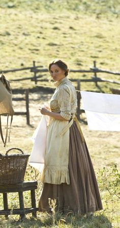 Pictures & Photos from Hatfields & McCoys (TV Mini-Series 2012)