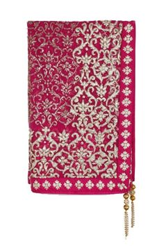 Net Sari by Arti Talwar