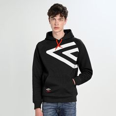 Umbro Active Style Abicton Pullover Hoodie   #elo #polorepublica #exportleftovers