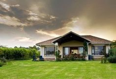 If you're looking to get away from the pressures of city life, the holiday town of White River in the Mpumalanga Province is the ideal destination where the Mallard Cottage is located. Romantic Weekend Getaways, Mallard, South Africa, Shed, Relax, Cottage, Outdoor Structures, Cabin, Mansions