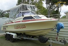9 Best Stuff to Buy images   Boats for sale, Boat, Australia