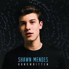 a2db74052698a Details about Shawn Mendes - Handwritten (Deluxe)  New CD  Deluxe Edition