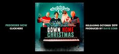Welcome to the official site of the legendary Oak Ridge Boys. Christmas Albums, Christmas Projects, Richard Sterban, The Oak Ridge Boys, Music Industry, New Music, Country Music, My Love, My Boo