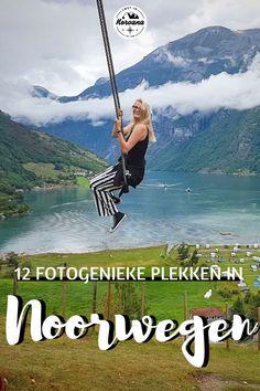 De 12 meest fotogenieke plekken van fjord-Noorwegen - Lost in Norvana Jotunheimen National Park, Road Trip, Beautiful Roads, Photoshop Me, Europe Travel Guide, Budget Travel, Norway Travel, Fjord, Lofoten