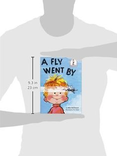 A Fly Went by (Beginner Books(R))