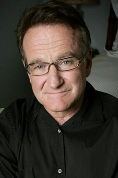 Robin Williams - R.I.P.         1951 - 2014 He brought pure joy to us all.