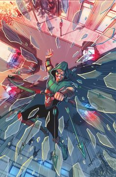 DC COMICS JANUARY 2017 Solicitations......////