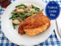 Redneck Cordon Bleu Recipe on Yummly