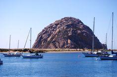 Morrow Bay: California