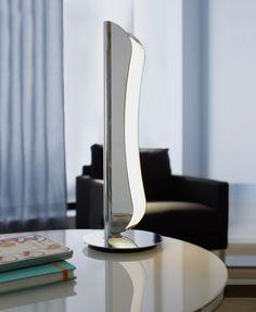 Amazing Art Die Kombination aus Chrom und Acrylglas verleiht Ihren R umlichkeiten ein au ergew hnliches Flair welches