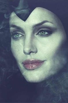 Angelina-Maleficent