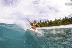 bali 2stündiger surfkurs