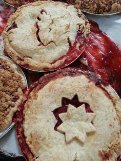 Pies from Savoury Pursuits, Winter Markets 2016 #ottawafarmersmarket #lansdownefarmersmarket