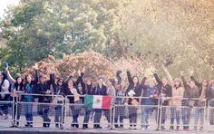 Travel mexican tourists tourism Europe Alumnos de Turismo de 9no. cuatrimestre de viaje por Europa. ¡Felicidades chicos! +info.: Tel. (833) 230 3830 Une Tampico, México #UneTampico