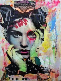 DAIN | Miranda Right (2013) | Artsy