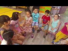 Okul Öncesi Oyunlari - Pipetle Halka Taşıma Oyunu - Yasemin Öğretmenim - YouTube