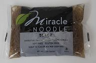 Miracle Noodle - Black Shiritaki