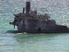 Shipwrecks of the Manitou Islands: The Steam Ship Francisco Morazan was built in 1922 in Hamburg Germany. It was used during WWll by the German navy and saw action during the war, was seized by the allies in 1945, and eventually ran aground off South Manitou Island on November 29, 1960