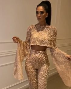 Classy Outfits, Sexy Outfits, Cute Outfits, Elegant Dresses, Beautiful Dresses, Party Outfits For Women, Casual Dresses For Women, Prom Dress Couture, Looks Party