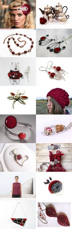 The charm of elegance! by Natasha on Etsy--Pinned with TreasuryPin.com