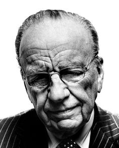 Bernstein & Andriulli  - Photographers - Platon - Business & Technology