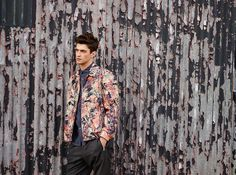 Paul Smith Men's PS Spring/Summer 15 - Paul Smith Collections