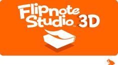 Official Site - Flipnote Studio 3D for Nintendo 3DS