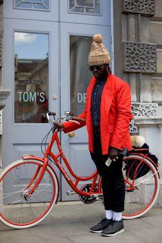 london bike style II