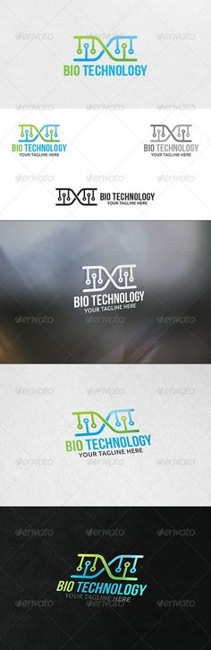 logo lettre B nature bio bambou fleuriste marque cosmétique - company bio template