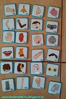 Kinderspiel Holiday Decor, Kid Games, Deutsch, School