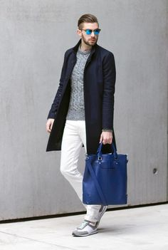 Love this outfit from The Modern Otter...via ClosetSpace