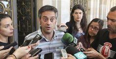SandRamirez contra el maltrato animal. • www.luchandoporellos.es: EL ALCALDE DE LA CORUÑA CUMPLE SU PROMESA ELECTORA...