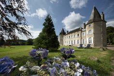 Château à Nevers Nièvre
