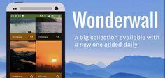 #Wonderwall per #Android - una raccolta di bellissimi #sfondi naturali   http://xantarmob.altervista.org/?p=33484   #wallpaper #free