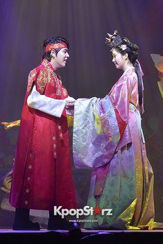 Dramas kyuhyun dan seohyun dating