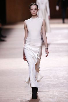 Paris Fashion Week:Hermés