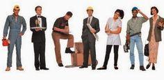 Ti adegui e segui le regole o sei sempre in cerca di nuovi stimoli? Che tipo di lavoratore sei?